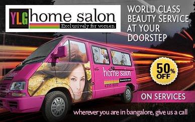 Why Women Need Beauty Salon Services at Home? - Paperblog