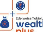 Edelweiss Tokio Life Wealth Plus Plan UnYakeenable