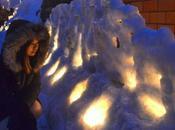 Otaru Snow Light Festival (Hokkaido)