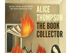 Book Collector Alice Thompson