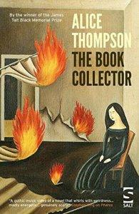 The Book Collector – Alice Thompson