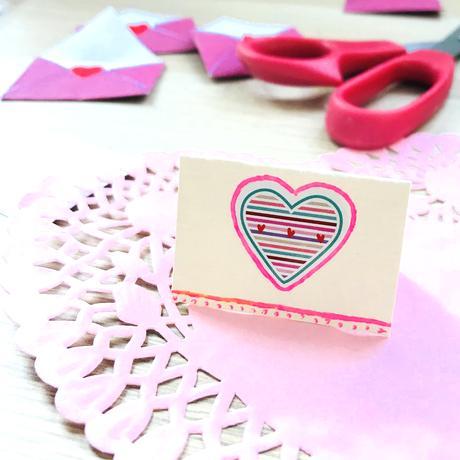 DIY Doll Valentines Tutorial