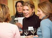 In-Person Networking Tips Seekers