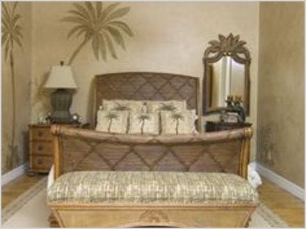 palm tree home decor for living room trend home design 147e394dfd87dc5c