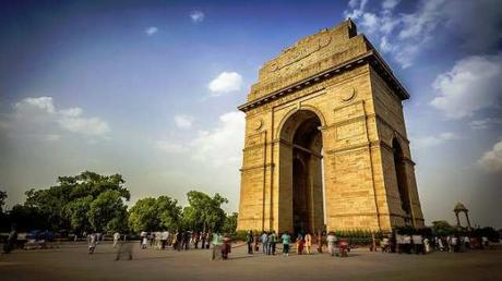 6 Reasons Why You Must Visit New Delhi, India