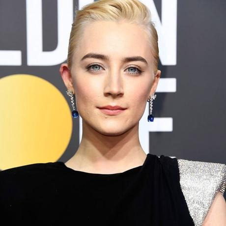 The 5 Most Striking Jewelry Looks from the 75th Golden Globes