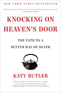 Knocking on Heaven's Door: Book Review