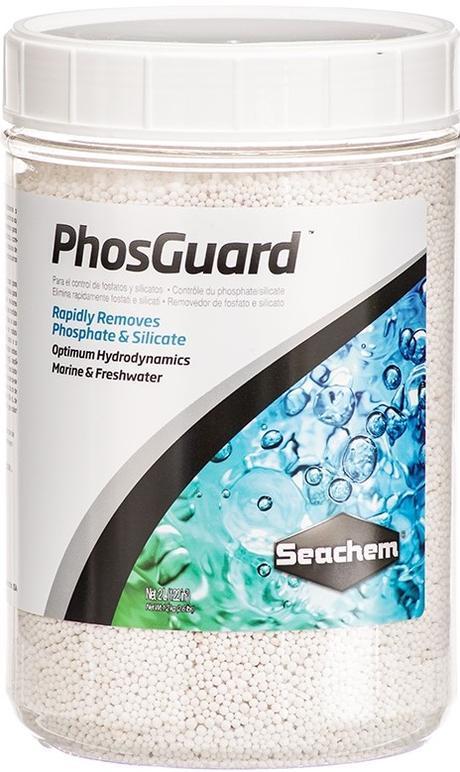 Seachem PhosGuard Phosphate Silicate Control_Remove Pool Algae