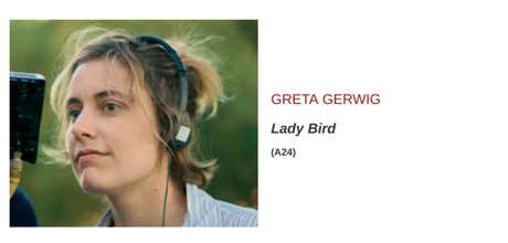 How Greta Gerwig Tackled the Challenge of Directing Lady Bird
