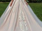 "Crystal Design 2018 Wedding Dresses ""Royal Garden"""