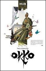 Preview: The Complete Okko by Hub (Archaia)