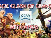 Hack Clash Clans Using Xmodgames
