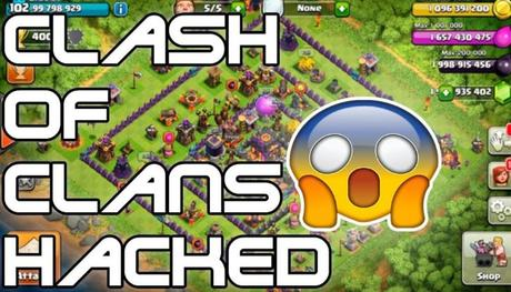 How to Hack Clash of Clans Using Xmodgames