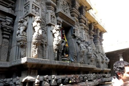 Simhachalam Temple, Guru Puja Celebrations and Visit to the Planetary Healing Centre
