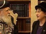 Adina Shalom Lead Haredi Women into Knesset
