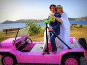 Boho Wedding Island Greece