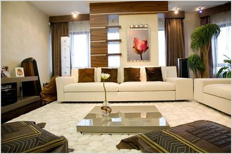 Comfortable Living Room Decorating Ideas Effectively - Paperblog