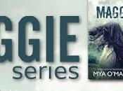 Promo Tour: Maggie Series O'Malley