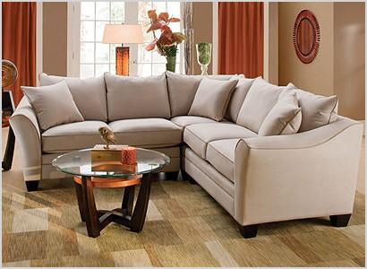 foresthill contemporary microfiber living room collection
