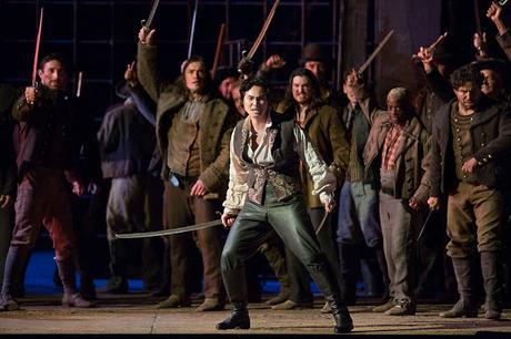 Metropolitan Opera Preview: Il Trovatore