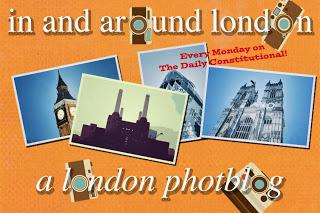 In & Around #London #Photoblog: Simply Messing About In…