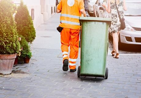 Rubbish Removal and Your New Year's Resolutions