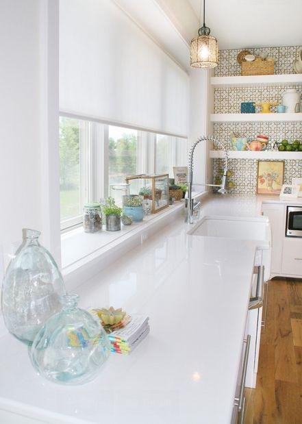 Fact or Fiction: Get To Know Quartz Worktops
