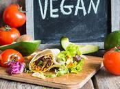 Going Vegan Healthy?