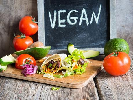 Is Going Vegan Healthy?