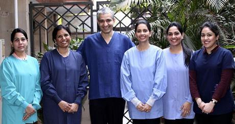 Choose The Best Dentist In Delhi- Dr. Tarun Giroti
