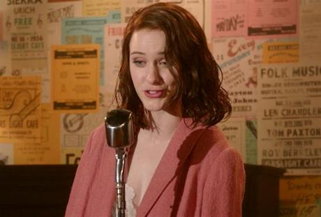 Learn How to Match the Outfit Colors from the Marvelous Mrs. Maisel 7