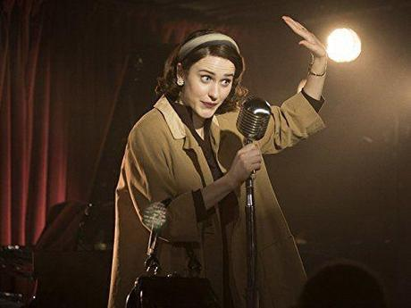 Learn How to Match the Outfit Colors from the Marvelous Mrs. Maisel 8