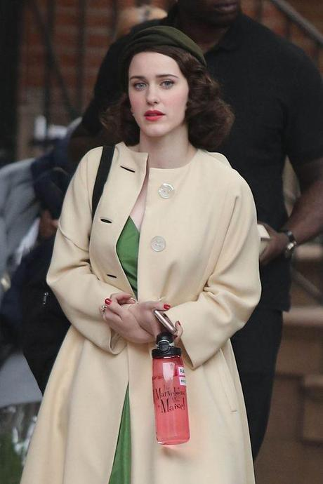 Learn How to Match the Outfit Colors from the Marvelous Mrs. Maisel 6