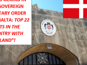 Visit Only Country World Without Land: Arranging Tour Sovereign Military Order Malta