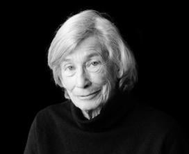 Mary Oliver, Poem #1