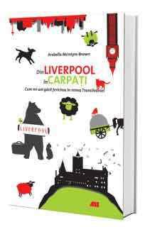 From Liverpool to Carpati- ARABELLA MCINTYRE-BROWN