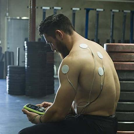 MarcPro Review: The Ultimate Recovery Tool for Athletes