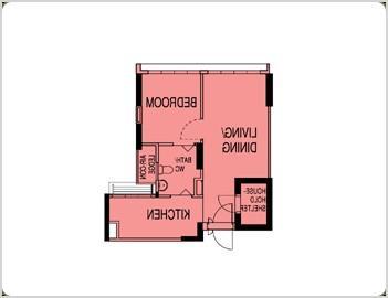 contradicting floor plans 4324742