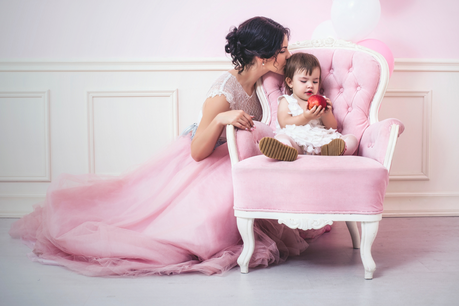 Tips for Making Beautiful Mommy and Me Photos