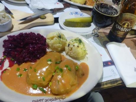 Smaczne Środy: Top 10 Polish Foods You Need to Try