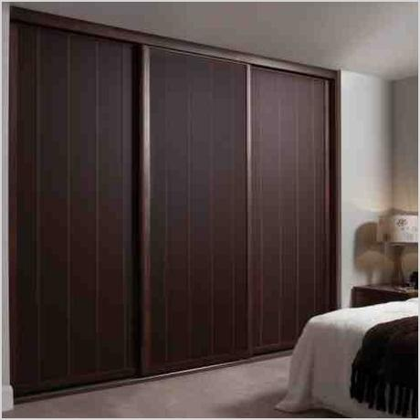fitted wardrobe sliding doors hpd435