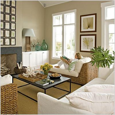 inspirations on the horizon beautiful coastal living rooms
