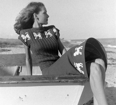 Suse-Sweater-1947---nina-leen