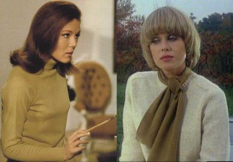 Emma-Peel-and-Purdey-Sweaters---New-Avengers