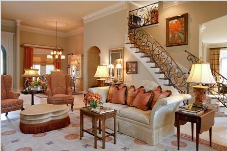 3 pasos para organizar la decoracion de su casa