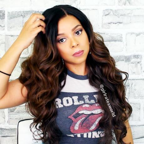 Freetress Equal Lace Front Wig V 002