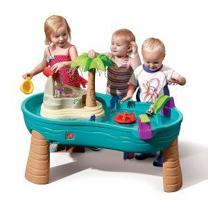 Best Water Table For 1 Year Old Kids and Up 2018.