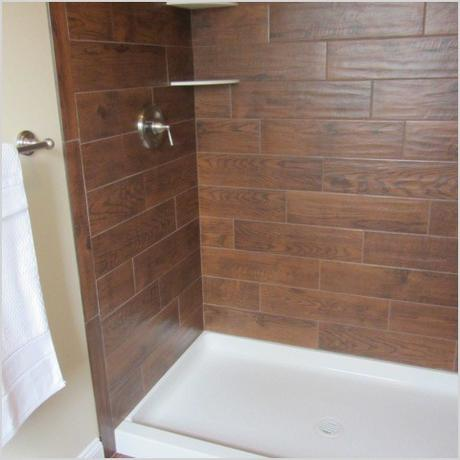 wood tile bathroom contemporary bathroom philadelphia