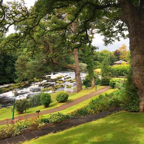 Hotel review: Galgorm Resort & Spa, Northern Ireland
