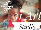 Painted Fabric Studio Essentials